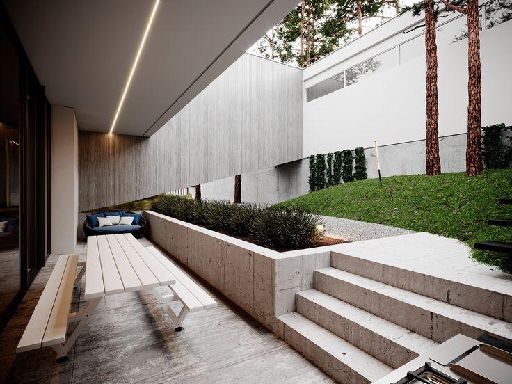 358 best ZOY images on Pinterest Light design, Architectural - interieur design neuen super google zentrale