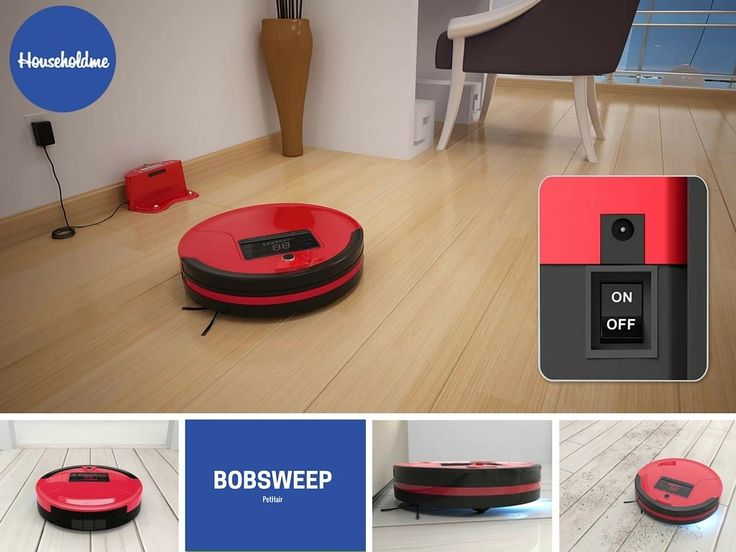 bObsweep PetHair Parts and Accessories | Buy on Amazon http://amzn.to/1PAvycC  #bobsweep #pethair #bobsweeppethair #robotvacuum #robot #vacbot bobsweeprobot #bobsweepvacuum #vacuumcleaners #householdme #cleaning #cleaningtips