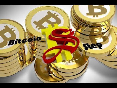 Referral link : https://bitcoinstep.com/index.php?refuser=valzel&lang=en How to Register Bitcoinstep English