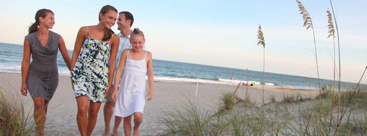 Wrightsville Beach, NC | Official Tourism Site