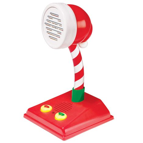 """You will love this product from Avon: Santa Dispatch 24.99 Must-Have gift for kids! The direct line to Santa! Tell Santa you have been good all year and what you want for Christmas with this dispatch. Ask Santa anything up to nine times in a row and he can respond in six different ways: """"Ho, ho, ho! I already know!"""", """"This gets me excited for Christmas!"""", """"The elves and the reindeer agree with you!"""" and more! English only"""