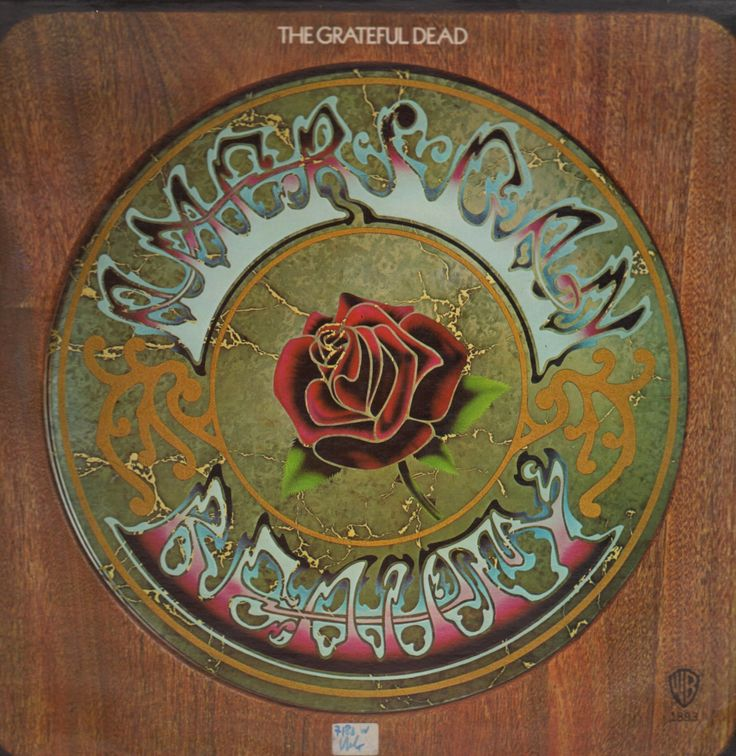 """Behind The Song: The Grateful Dead, """"Ripple"""", Songwriting, American Songwriter"""