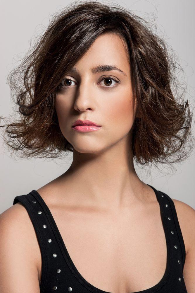 THE FAIRIES OF THE FUTURE - F/W 2014/15 collection by Hair studio Honza Kořínek #trends #collection #honzakorinek #fw14 #bob