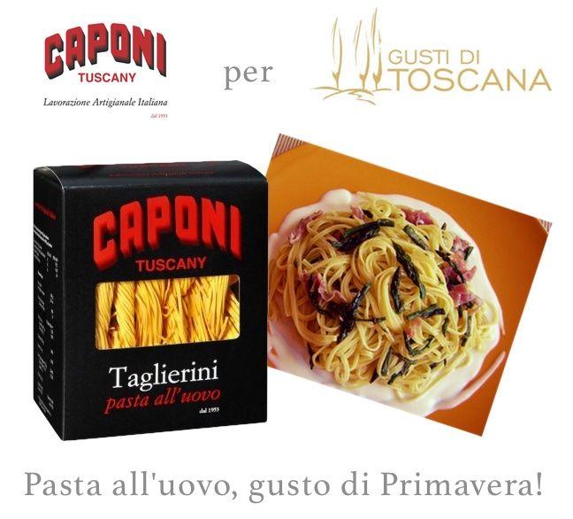 #Pasta #Artigianale All'Uovo Caponi: Taglierini. Vi presentiamo sempre il meglio! http://www.gustiditoscana.it/pasta/pasta-all-uovo/pasta-artigianale-all-uovo-caponi-taglierini.html #qualità #madeintuscany