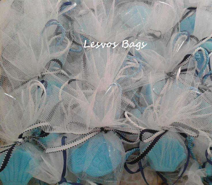 blue fish soaps