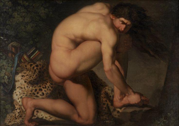 Et kontroversielt hovedværk i dansk kunsthistorie