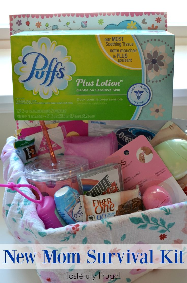 Baby Gift Basket Kit : Best mom survival kit ideas on unique gift