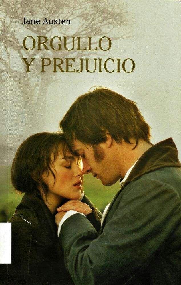 Orgullo Y Prejuicio Jane Austen Pride And Prejudice Jane Austen Music Book