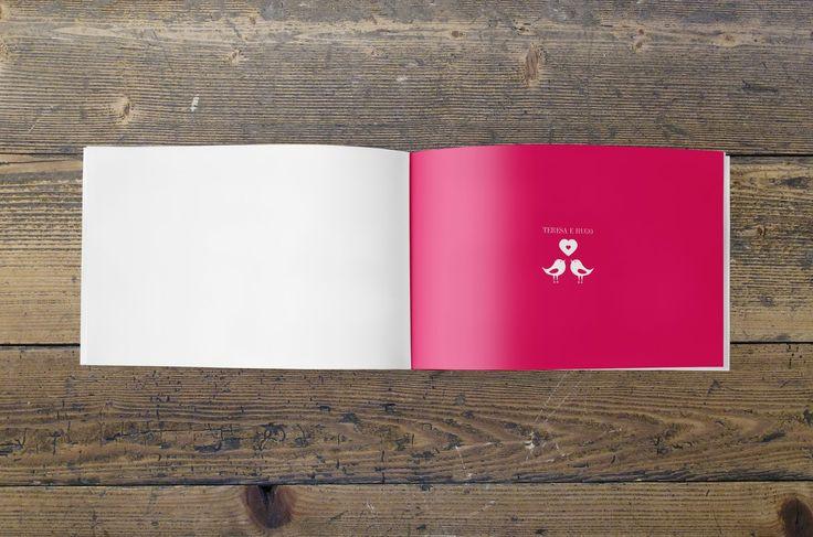 Design e Concepção de Livro de Honra