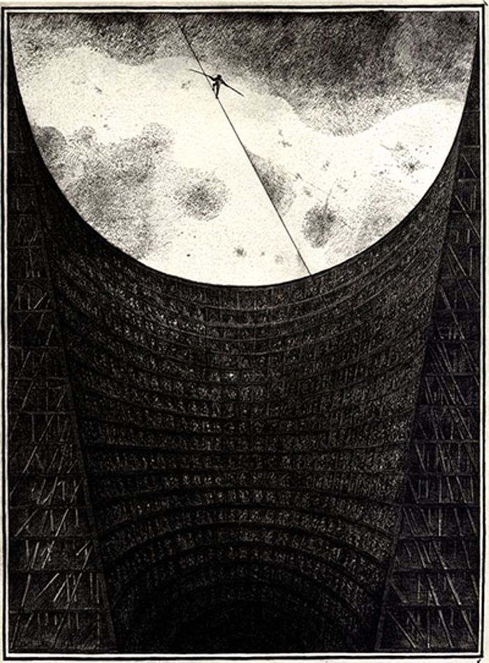 Brodsky: Tightrope  Walker