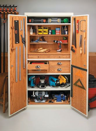 31 best Shop Storage Solutions images on Pinterest | Woodsmith ...