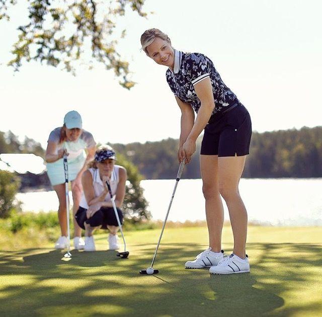 Röhnisch Golf