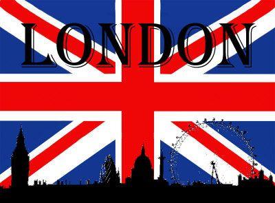 London Flag | London Flag Skyline | Flickr - Photo Sharing!
