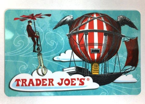 """Join 7 people right now at """"TIBS SEASON OF GIVING 2017 (DAY 3): Trader Joes Gift Card"""""""