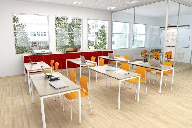 EFG Classroom furniture