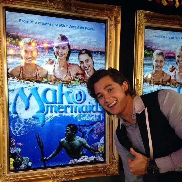 Mako Mermaids Chai Romruen Mako Mermaids Island Of