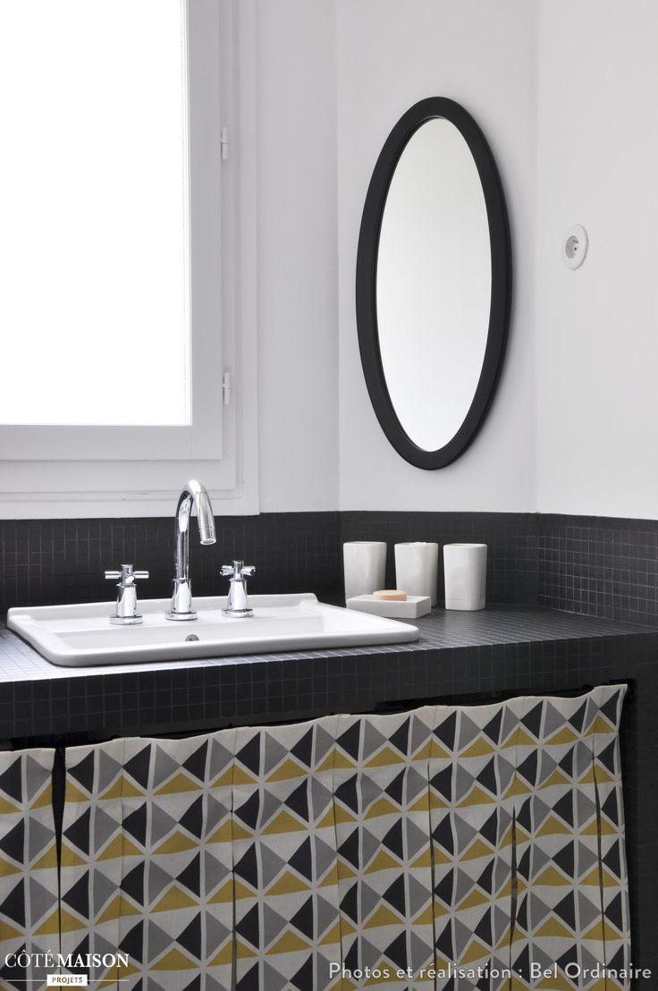 Les 25 meilleures id es de la cat gorie salle de bains des for Specialiste salle de bain paris