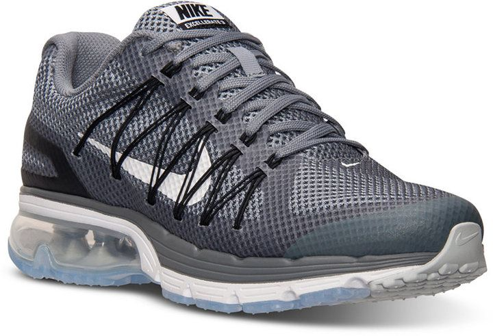 Nike Men's Air Max Excellerate 3 Running Sneakers from Finish Line