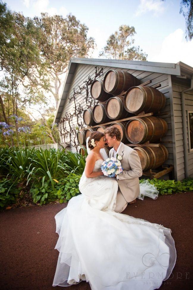 A Perfect Margaret River Wedding at Brookland Valley & Flutes Restaurant