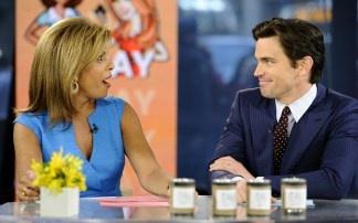 NBC's Today Show (3) with Hoda  2011
