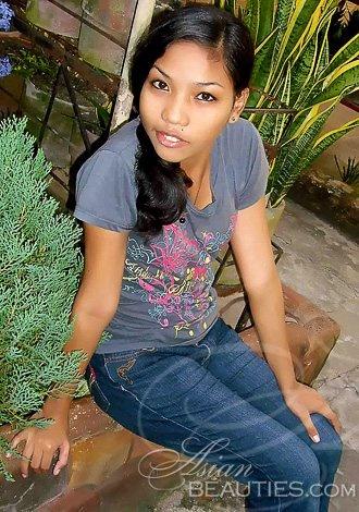 asian women single