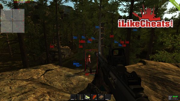 New Rust hacks have already been released on the PC for the alpha version of the game. Features include teleport, super jump, fly, dupe, god mode, etc. Never worry about getting killed again and always see everyone on the map at all times with full ESP. You can see more news on the Rust cheats release as well as images by clicking here.