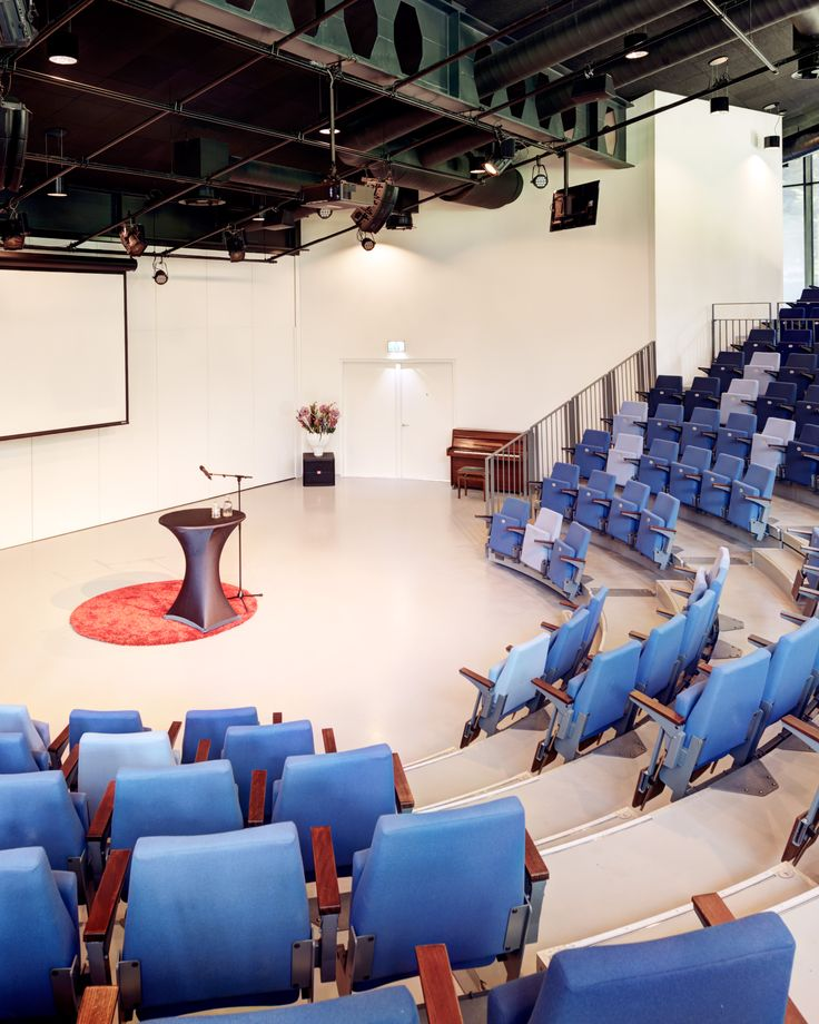 Seminars en Presentaties in Theater Maitland