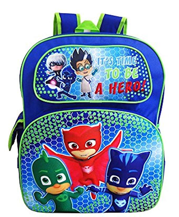 8ee926a5cfc PJ MASKS Kids Deluxe 3-D Pop Out 16
