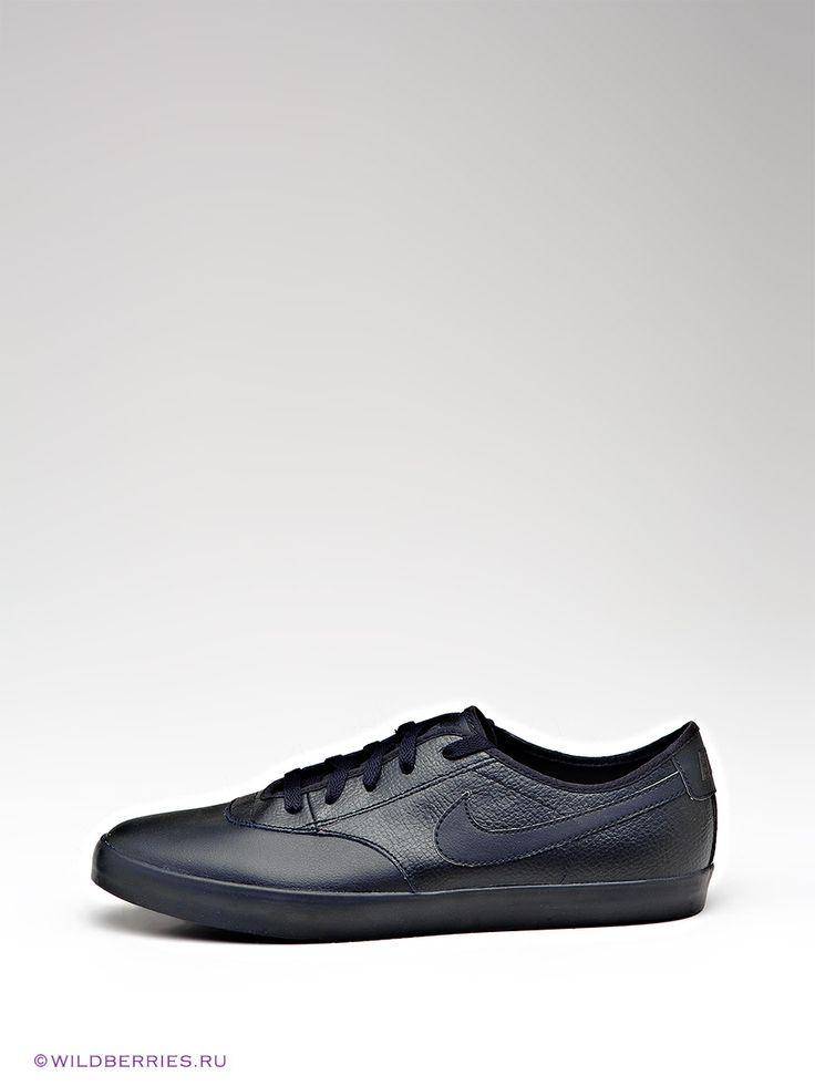 Женские кроссовки Nike на меху