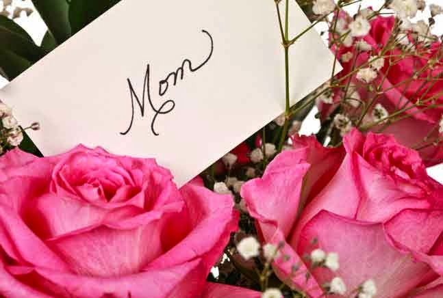 Happy Mother's Day 2015: Happy Mothers Day Cute Messages