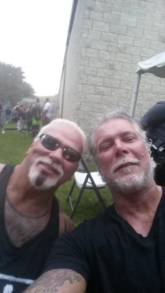 Scott Steiner & Kevin Nash