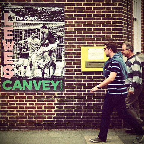 Credit: Danny Last Lewes FC