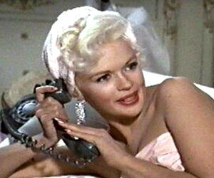 52 best images about jane mansfield on pinterest for How old was jayne mansfield when she died