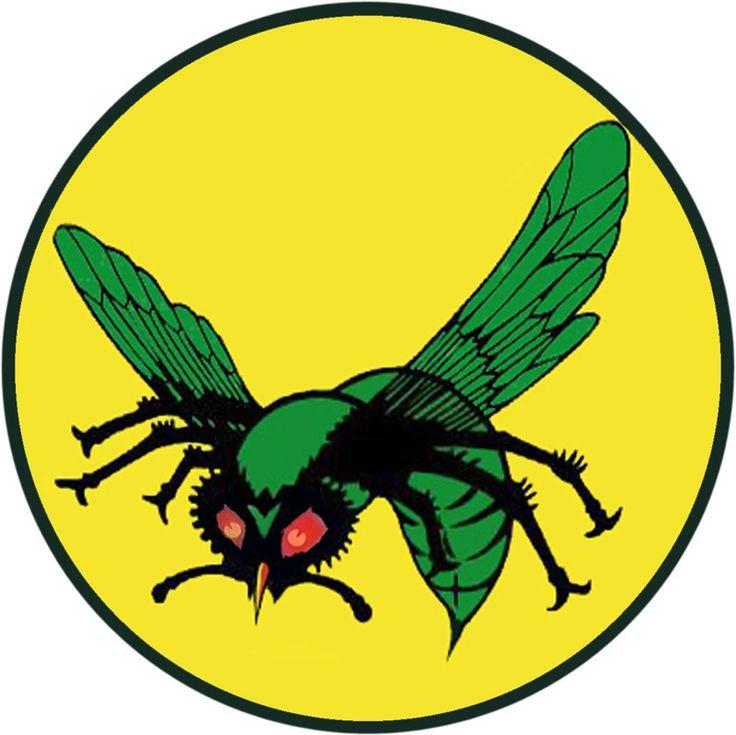 Green Hornet Logo