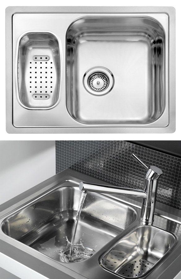 Find This Pin And More On Reginox Reginox Admiral Bowl Kitchen Sink