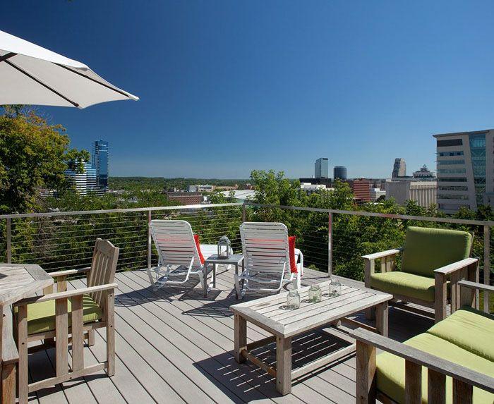 308 best Exterieur - Außenbereich - Outdoor Ideen images on Pinterest - schone balkon und terrasse gestaltung akzente