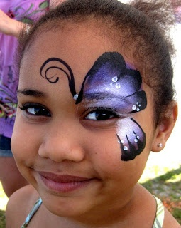 FairyDust face Painting