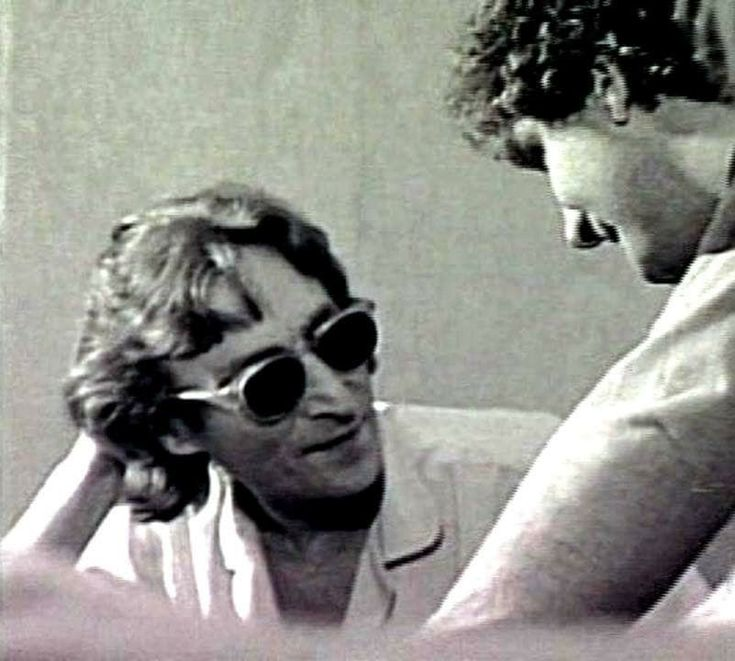 Double Fantasy Session