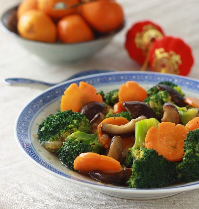 Best 25 Fried Broccoli Ideas On Pinterest  Pan Fried -8983
