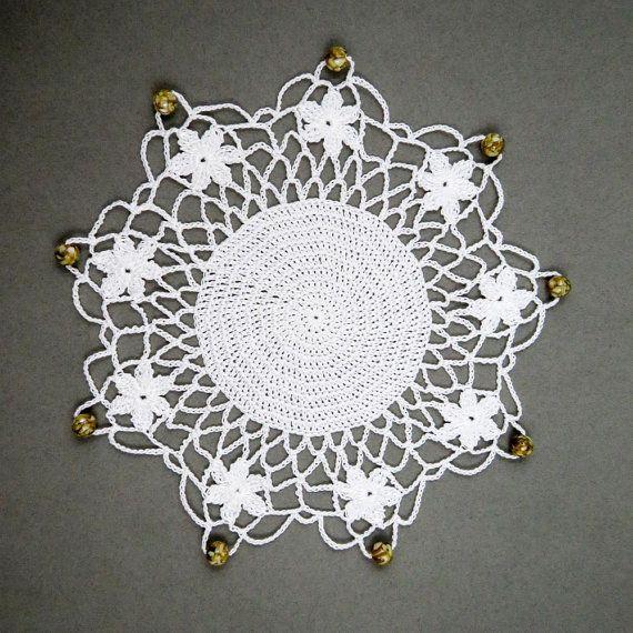 Mejores 114 imágenes de Crochet en Pinterest | Punto de crochet ...