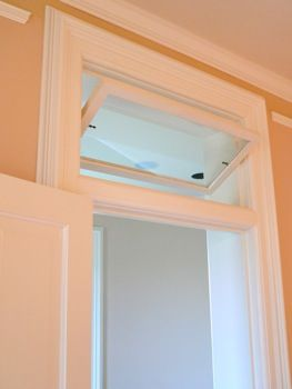 Transom Window Google Search For The Home Pinterest