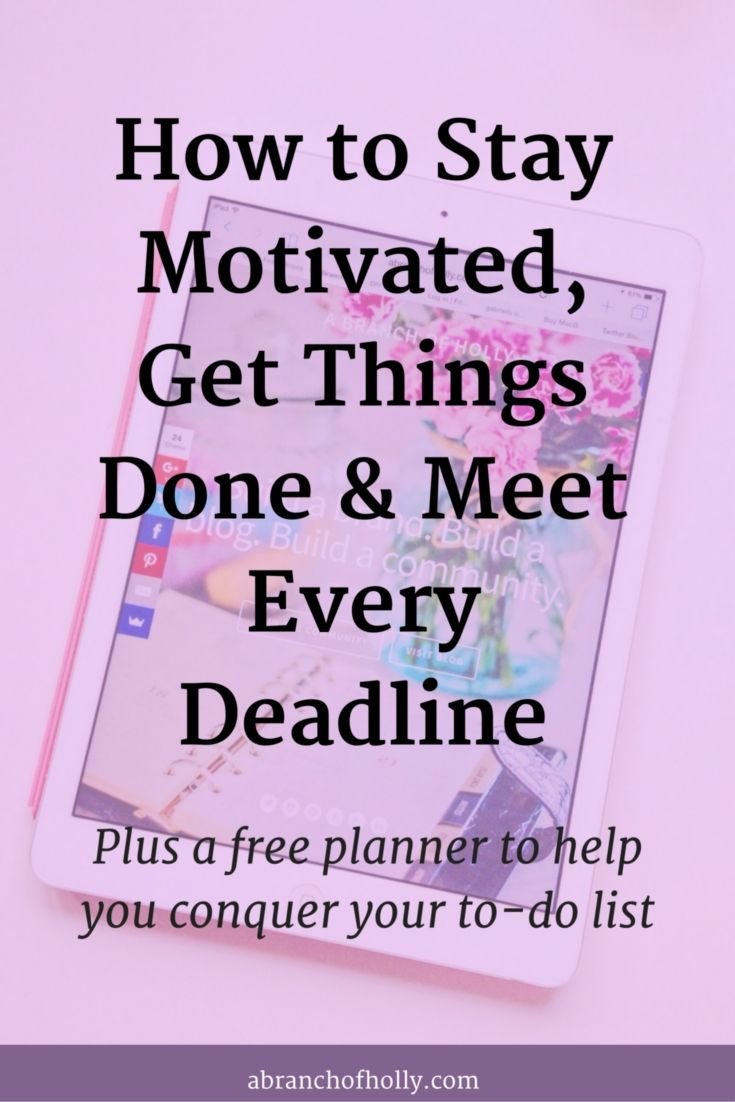 Does this sound familiar? It's a Sunday and you think - it's blog day. You write a list and plan to get loads done. By the end of the day, you feel like you've accomplished a lot. But when you look at your list, only a few things have been ticked off. How does that happen?