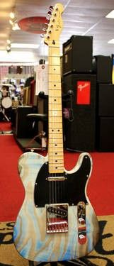 2013 Fender FSR Swirl Telecaster Standard Electric Guitar for Sale in Glen Park, New York Classified | AmericanListed.com