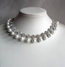 šperky z korálků a perel - náhrdelníky náramky a náušnice - Hľadať Googlom
