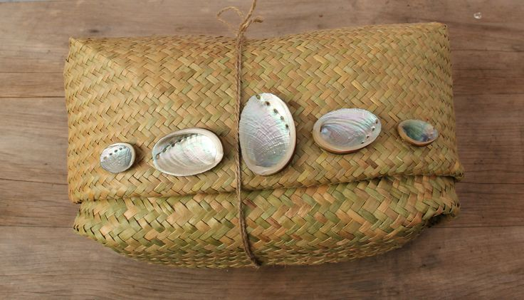 Earth Friendly Cocoons for burying your placenta