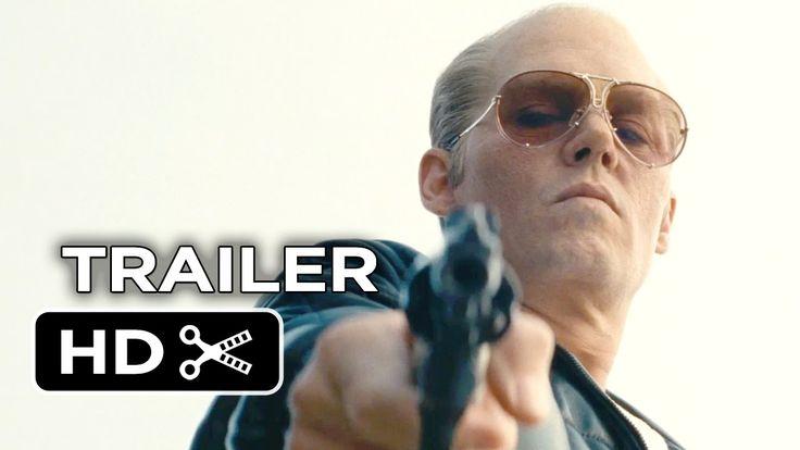 Deze trailer van Black Mass toont dat Johnny Depp echt alles kan! Oja, Benedict Cumberbatch doet ook mee ;) | newsmonkey