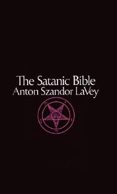 """The Satanic Bible by Anton LaVey is a published bible for the anti-Christ believers that would have also been burned and rejected during the Renaissance for being """"witchcraft"""" and going against all Christian beliefs."""