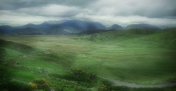 Dreamy Ireland:  Image credit fran molloy #Ireland