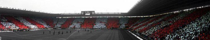 Southampton FC - St Mary's