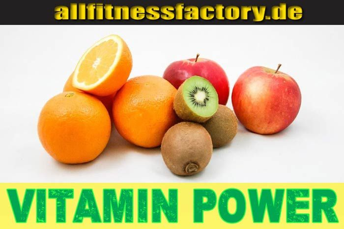 Vitamine auf dem heutigen Prüfstand für unsere Gesundheit Vitamine nur effiziente Helfer für dein Immunsystem Was sind Vitamine? Wie hoch ist unser Vitaminbedarf? Welche Wirkungsweise haben einzelne Vitamine? German Deutsch http://www.allfitnessfactory.de/vitamine/